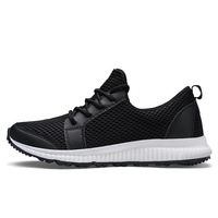 2018 Spring Summer New Mesh Sports Shoes Men S Breathable Running Shoes Trendy Non Slip Wear