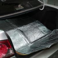 100 100cm Car Heat Sound Insulation Cotton Noise Killer Protection Tools