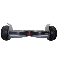 iScooter electric hoverboard 8 5 inch 2 Wheel self Balance scooter hammer Skateboard