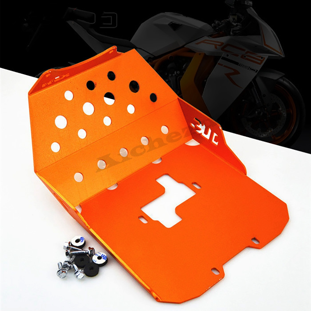ACZ Motorcycle Lower Belly Fairing Panel Cover Guard Shield Protector For KTM Duke 250 2015 2016