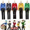 Ensemble Stars Ryuseitai Morisawa Chiaki Stage Cosplay Costume Custom Made Any Size