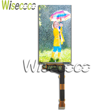 LS055R1SX04 1440x2560 5.5 2K LCD panel and for Raspberry Pi PC Laptop Projector VR wanhao d7 lcd screen