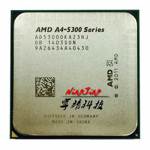 AMD a6 3650 2.6GHz 4MB 100W quad core CPU processor FM1 scrattered pieces A6-3650 APU