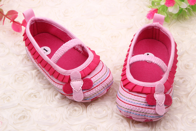 Lovely-Stripe-Floral-Rufle-Baby-Girls-Summer-Sping-First-Shoes-Elastic-Band-Non-Slip-Baby-Prewalker-Soft-Sole-Baby-Moccasins-1