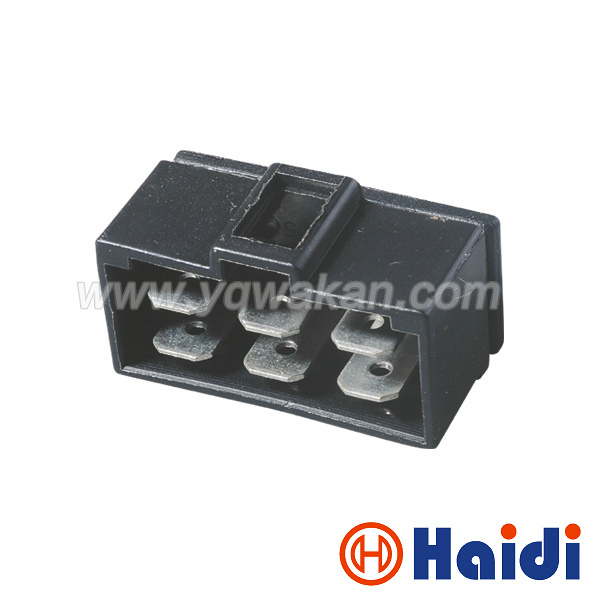 popular 6 pin wiring harness buy cheap 6 pin wiring harness lots shipping 5sets kit 6 pin wire harness connector mainland