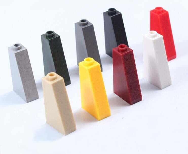 FREE P/&P! 30499 2X2X3 LEGO Slope 75°  3684 Select Colour