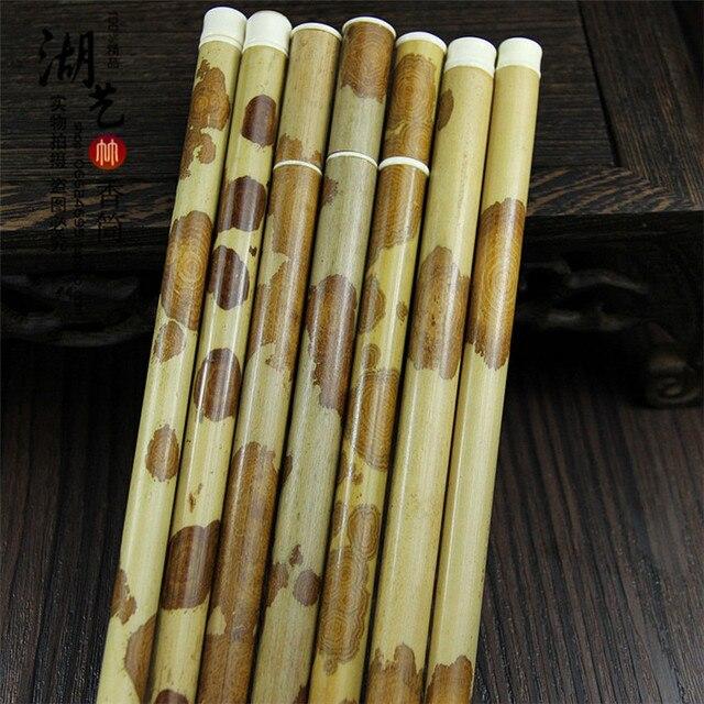 Acura rosso screziato bambù incenso joss bastone lie pesante dolce dolce tubo in coppia con cartamo pollice tubo floreale allingrosso