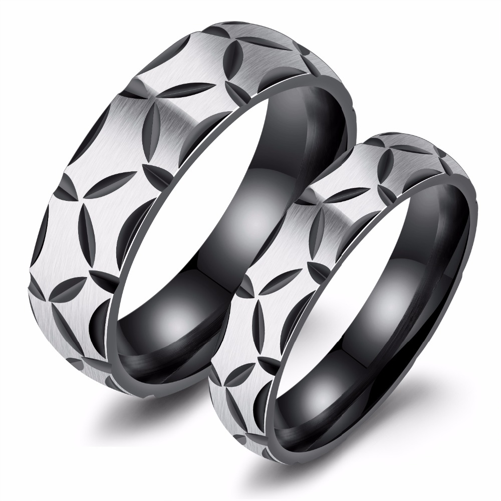 Cute Couple Rings Promotion-Shop for Promotional Cute Couple Rings ...