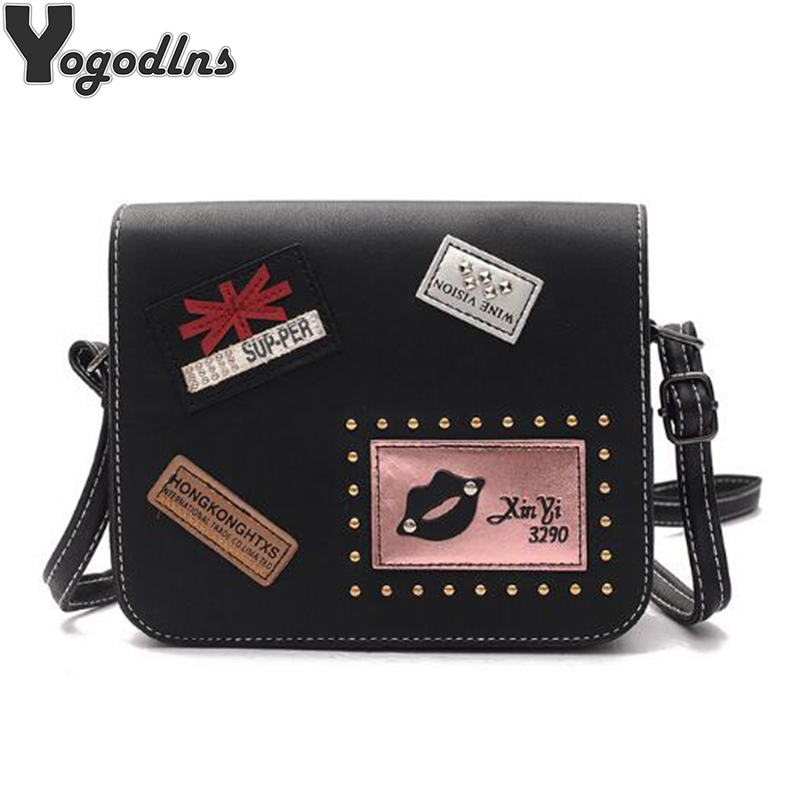 New Arrival Badge Small Square Bag Personalized Simple Style Women Shoulder Bag Fashion Crossbody Bag Handbags High QualityNew Arrival Badge Small Square Bag Personalized Simple Style Women Shoulder Bag Fashion Crossbody Bag Handbags High Quality