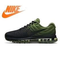Original Authentic Nike Air Max 2017 Men's Running Shoes Fas