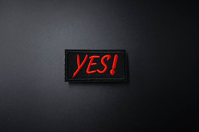 HTB1Vi1IXRWD3KVjSZKPq6yp7FXaa LOVE OOPS POW HEY Mend Patch Badges Embroidered Applique Sewing Clothes Stickers Garment Apparel Accessories Patches Badge