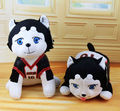 Free shipping  Basket Kuroko Tetsuya No. 2 Puppy Dogs Cartoon Cute 32cm Plush Doll Kids Baby Toy Christmas Gift