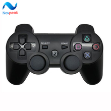 Wireless Bluetooth Game Controller Gamepad for PlayStation Game Controller Joystick for Android Video Games 11 Colors