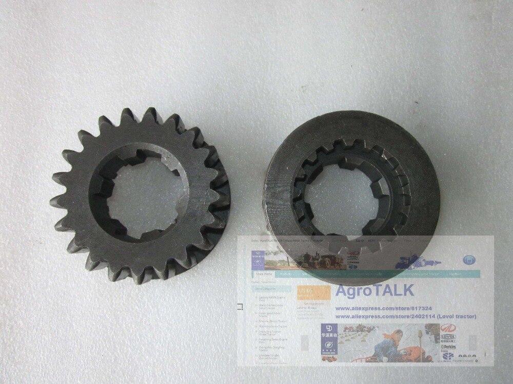 Fengshou estate 184 tractor parts,the gear, part number: 18.37.136 fengshou estate 180 184 the cylinder head hood part number j285 01 301a