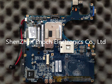 For Toshiba Satellite A135 motherboard and the flex and the power bottom 60 days warranty.