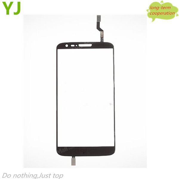 OEM Digitizer Touch Screen Repair Parts for LG G2 D802
