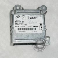 Geely LC Panda Emgrand Pandino GC2 Car Safety Airbag Controller SRS ECU