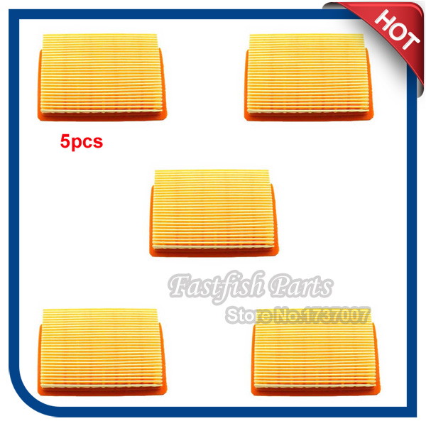 BR420C BR340 BR420 BR400 BR340L BR380 Air Filter for Stihl BR320