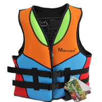 Children learn to swim buoyancy swimming pool vest safety diving material children's swimsuit buoyancy vest non life jacket