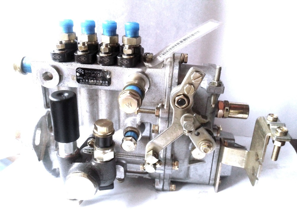 Fast shipping BH4QT90R9 4QT499 injection Pump diesel engine CF4102T WATER cooled engine suit for all Chinese engine engine coolant pump for fitnissan navara patrol y61 f91 nt400 d22 zd30ddt 3 0l l4 21082 ma70d turbo diesel 2006 2014