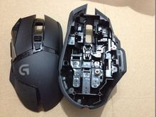 1pc original new top case mouse top shell for Logitech G502 genuine mouse housing