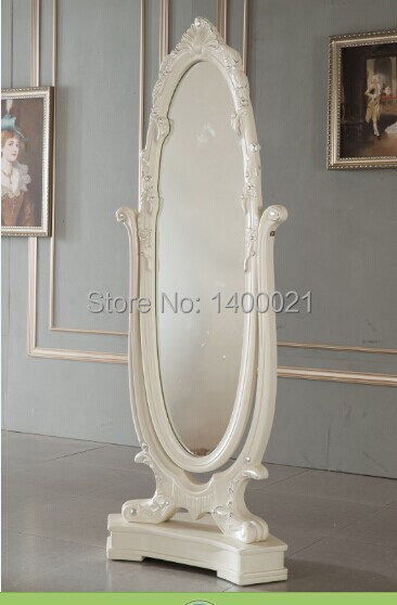 Wooden Mirror Stand Designs : New design morden dressing mirror bedroom dressing mirror wood