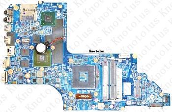 682174-501 for HP pavilion DV6 DV6-7000 laptop motherboard 48.4ST06.021 ddr3 Free Shipping 100% test ok