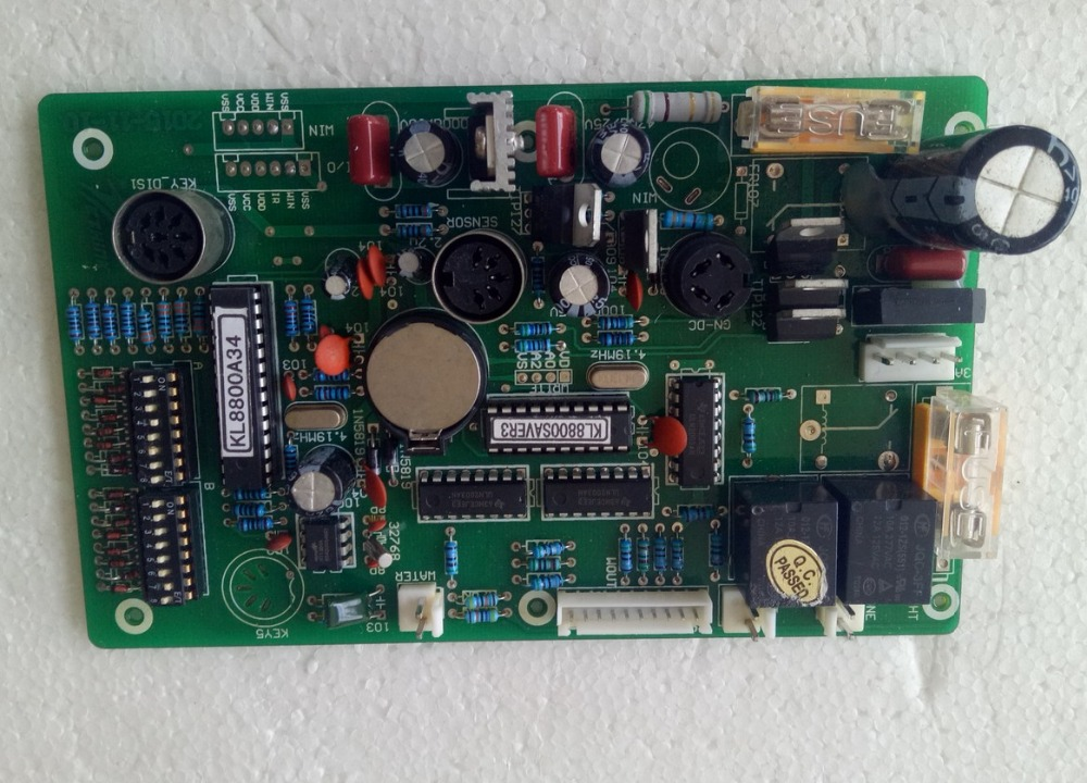 hot tub spa circuit board KL8800A34 KL8800SAVER3hot tub spa circuit board KL8800A34 KL8800SAVER3