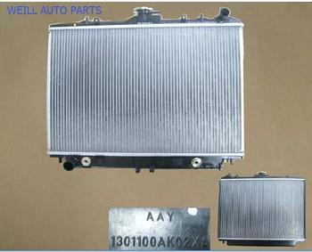 WEILL 1301100AK02XA RADIATOR ASSY for Great Wall haval H5