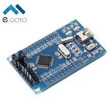 STM32F051C8T6 ARM cortex-m0 32bit 64 К flash 8 К SRAM 8 мГц core развития борту ARM 32 бит cortex-m0 Процессор