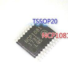 Комплект из 2 предметов 5 шт. NCP1081DER2G NCP1081 TSSOP-20