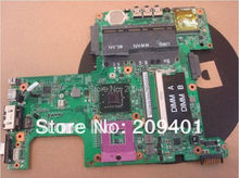 Excellent quality Laptop Motherboard For DELL Inspiron Series 1525 Mainboard DDR2 Integrated Fully Tested Good Condition