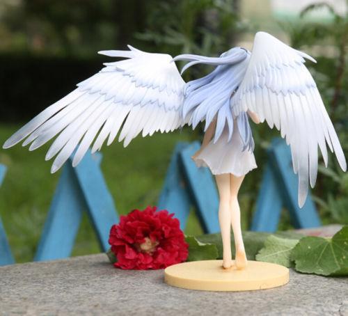 Аниме фигурка Ангельские ритмы Tenshi Tachibana 4