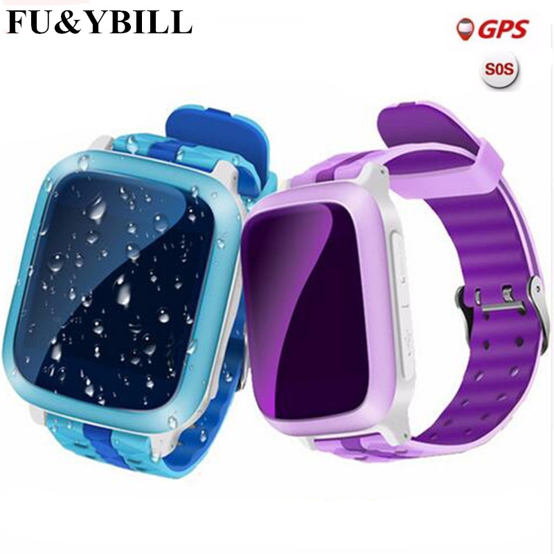 Smart Phone GPS Watch Children Kid Wristwatch DS18 GSM GPS WiFi Locator Tracker Anti-Lost Smartwatch Child PK Q80 Q90 V7K Q50 q50 gps smart baby phone watch q50 children child kid kids wristwatch gsm gprs gps locator tracker anti lost smartwatch watch