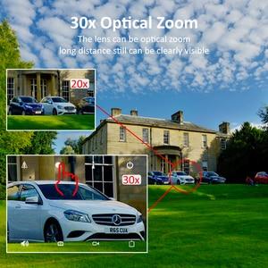 Image 3 - Jennov 1080 1080p 4.5 インチ 30Xズームptz cctvセキュリティスピードドームカメラビデオ監視ipカメラ屋外無線lan 2 ウェイオーディオonvif