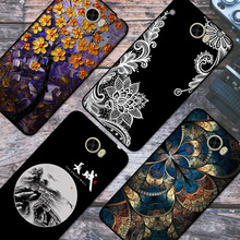 цена на Cover For Huawei Y5II Y5 2 Case , High Quality Phone Black Back Cover Case LYO-L21/CUN-L21 CUN-L01 CUN-U29 CUN Phone Case Cover