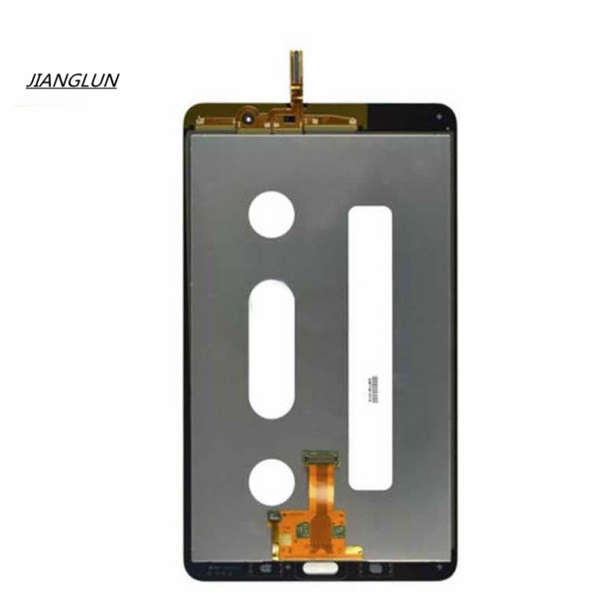JIANGLUN For Samsung Galaxy Tab Pro 8.4 SM-T320 LCD Display Touch Screen Digitizer Assembly replacement lcd display touch screen digitizer with frame assembly repair part for samsung n7100 galaxy note2 white