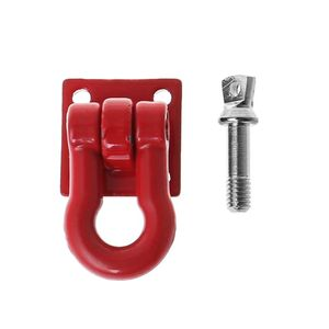 Image 3 - Metal Hook for WPL B14 B16 B24 1/16 RC Car Truck Upgrade Spare Parts
