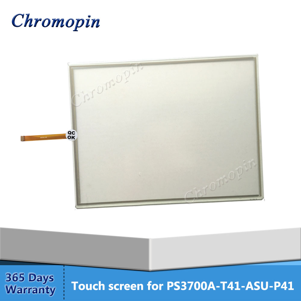 Touch screen panel for Pro-face PS3700A-T41-ASU-P41 AGP3750-T1-D24-M PS3701A-T41-DU-E66 touch screen glass panel for agp3500 sr1 agp3500 t1 af agp3501 t1 d24
