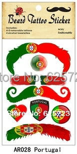 Free shipping AR028 2014 World Cup soccer fans cheer the