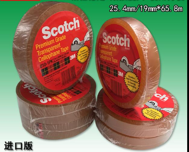все цены на 1pcs 3M610-1PK 100 grid test tape paint with test tape 19mm / 25.4mm wide 65.8m long
