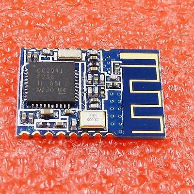 Оригинальный HM-11 Bluetooth 4,0 CC2541 Последовательный модуль трансиверов