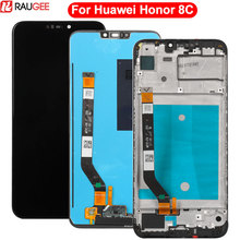 Digitizer Screen Glass with