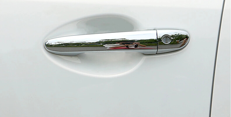 Navlaka kvake za vrata, auto-ručke za vrata za Mazdu 6 atenza, mazda - Vanjska auto oprema - Foto 2