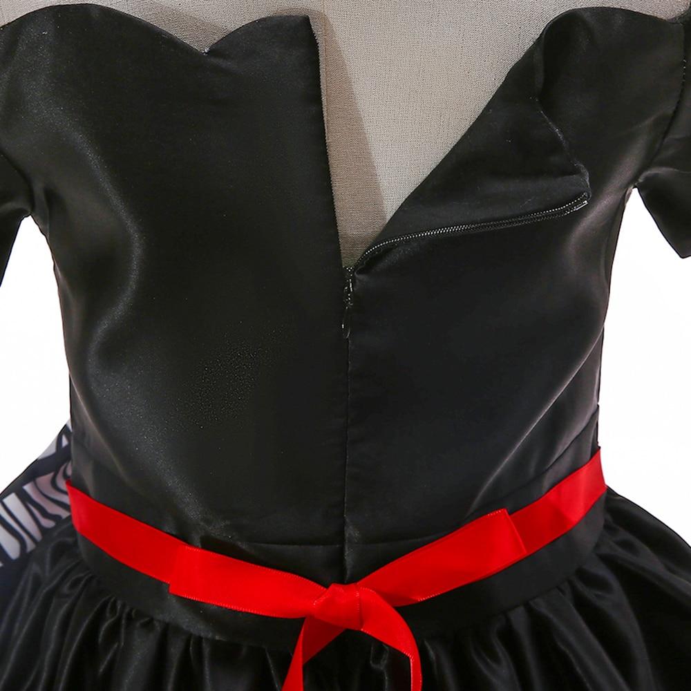 Berngi/новое красивое платье с принтом для девочек; vestidos; платье принцессы Санты для маленьких девочек; рождественские наряды; одежда