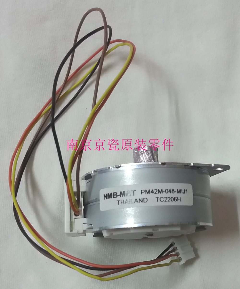 New Original Kyocera 302F944130 MOTOR EJECT for:FS-2020D 4020DN 6970DN 2100D 4300DN 3140MFP new original kyocera 302hs25250 gear z29s fuser for fs 2020d 3920 4020 6970 6975 3040 3140