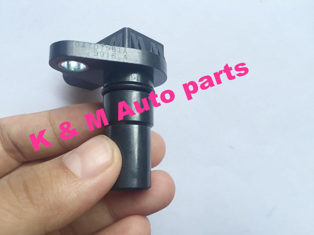 Orignal new Crankshaft Position Sensors G4T07981A    for mitsubishi