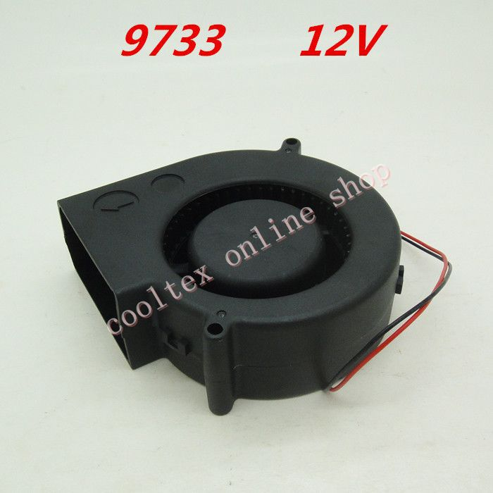 9733  blower Cooling  fan  12 Volt  Brushless DC Fans centrifugal Turbo Fan cooler radiator 24v 160w brushless dc high pressure vacuum cleaner centrifugal air blower dc fan seeder blower fan dc blower motor air pump