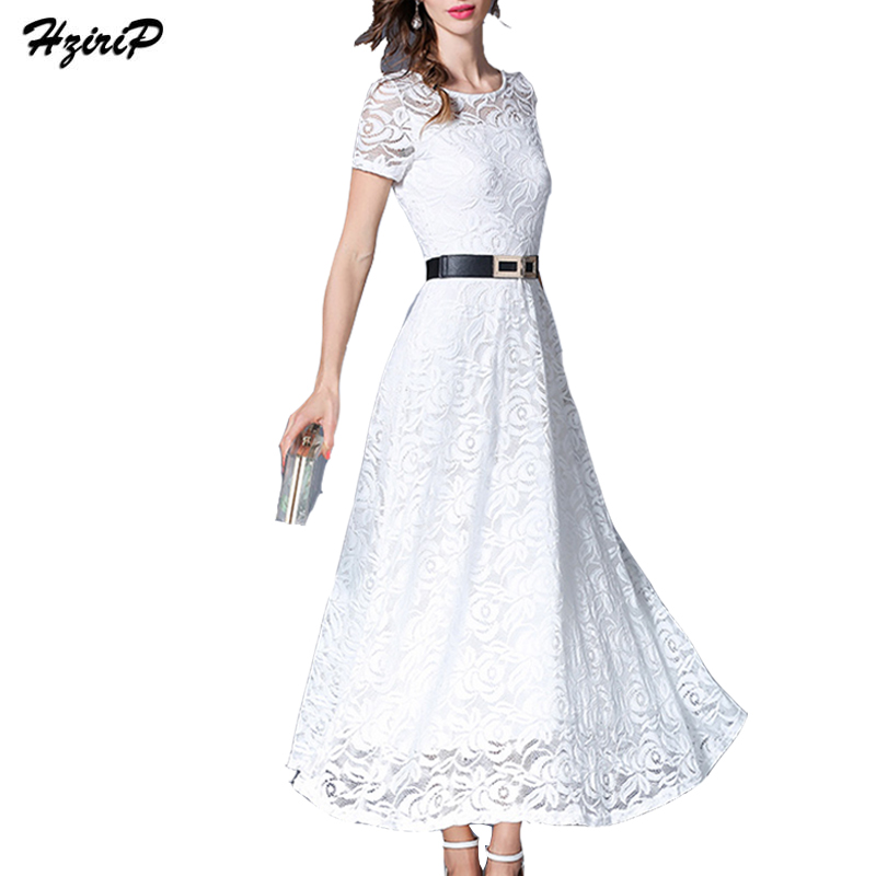 Womens Elegant Dresses Floral Lace Party Evening Bridemaid Mother of Bride Special Occasion Sheath Bodycon White Dress Plus Size
