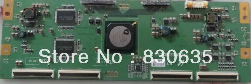LCD Conseil 57/70/82HHC6LV3. 2 Carte Logique connecter avec 82HHC6LV3. 2 T-CON connect conseil